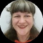 Ann Van Leerdam headshot