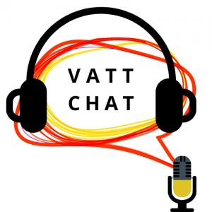VATT chat podcast logo